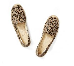 Soludos Leopard