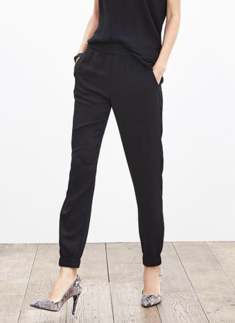 BR pants