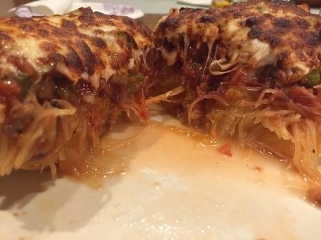 Spaghetti Squash 5